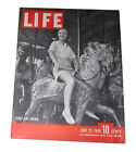 Life - July 23, 1945 Back Issue