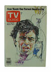 TV Guide Weekly Magazine Back Issues