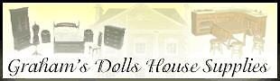 Graham's Dolls House Supplies