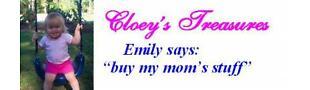 Cloey's Treasures