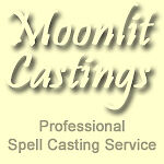 moonlit*castings