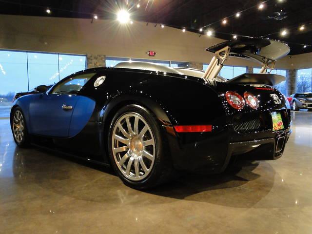 2008 Bugatti Veyron 16 4 For Sale 2008 Bugatti Veyron 16 4
