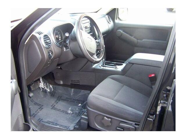 Image 6 of XLT SUV 4.0L CD 4X4…