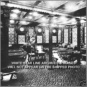 Photo-Titanic-Interior-The-Turkish-Baths-View-1