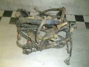 honda trx wire harness image is loading 1986 honda trx 250 wire harness