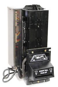 Coinco-BA30B-Dollar-Bill-Acceptor-Validator-DBV-Mars
