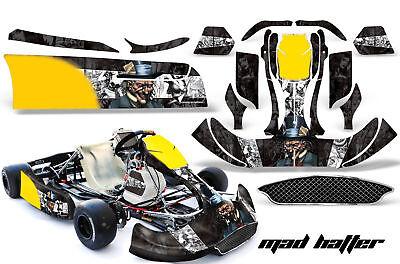 Amr Kart Graphics Sticker Kit Crg Age Body Parts