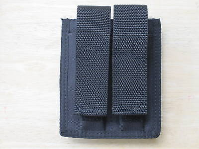 Double Magazine Pouch - 9mm / 40 S&w / 45 Acp