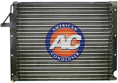 International S1600/S2100/S2375 Truck AC Condenser  481954C5