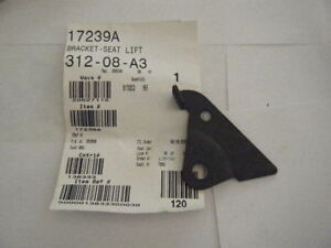 NEW-TROY-BILT-SEAT-BRACKET-17239A