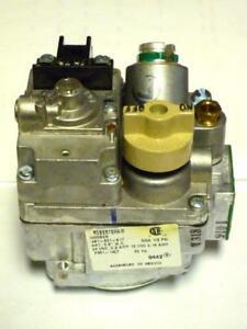 Robertshaw 700 400 24 volt combo uni kit gas valve 7000be for Professional motor coach operator salary