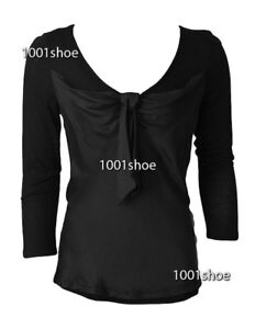 new-RRP-80-WITCHERY-STRETCH-SILK-TRIM-TOP-M-more-sz-in-store
