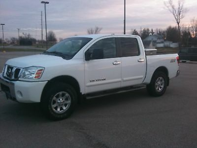 Fits 2004-2016 Nissan Titan 2 Front Lift/leveling Kit---made In The Usa