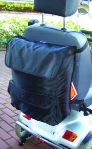 Tasche für Elektromobil Elektroscooter Rollstuhltasche
