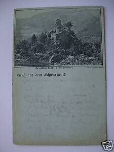 AK-Brigittenschloss-Sasbachwalden-1899-Schwarzwald