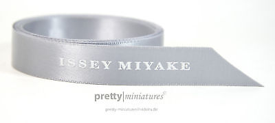 ღ Issey Miyake - Geschenkband & Schleifenband - Ribbon - 1m lang