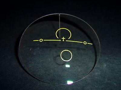 2 Gleitsicht-Gläser Kunststoff 1,6/1,60 Hart-SET vom Optikermeister TOP
