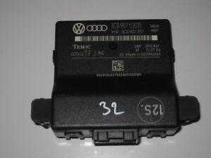 VW-PASSAT-3c-3C-Gateway-Unidad-De-Control-3c-0-907-530B