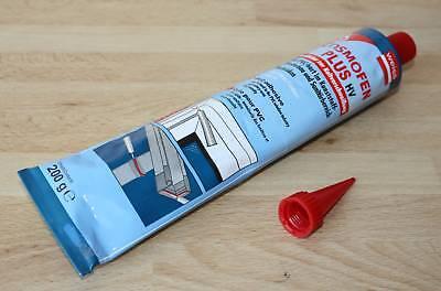 Cosmofen  Plus HV Kleber PVC Kaltverschweißung Tube 200g
