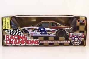 Racing Champions Hut Stricklin 8 Circuit City Gold 1 24 Ebay