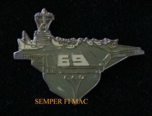 US-NAVY-USS-EISENHOWER-CVN-69-HAT-PIN-NAF-PRESIDENT