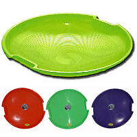 EMSCO-1150-123-26-SNOW-SNO-RACER-DISC-SLED-SAUCER