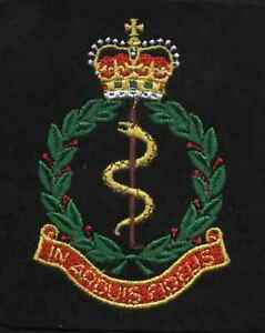 Lancashire-embroidery-royal-army-medical-corps-B-Badge