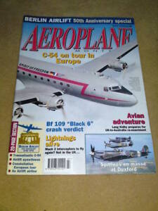 AEROPLANE-MONTHLY-July-1998-Vol-26-No-7-Issue-303