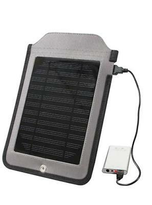 Rothco 80005 Multi-functional Solar Charger Panel Cell Phones Ipods