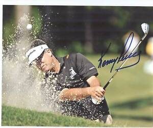 KENNY-PERRY-Signed-8x10