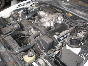 TOYOTA LEXUS LS 400 V8 QUAD CAM ENGINE WITH FRONT SUMP IN GOOD CONDITION