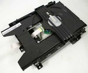 Samsung-HT-TZ215R-Home-Cinema-DVD-Drive-Mechanism