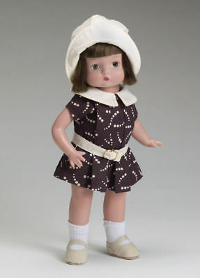 "Patsy 14""OUTFIT ONLY Little Flapper Costume"