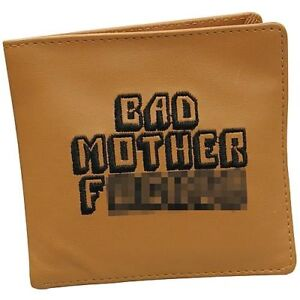 PULP-FICTION-Bad-Mother-Fu-er-Wallet-NEW