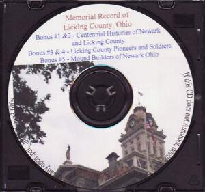Licking-County-Newark-Ohio-Ohio-History-Genealogy