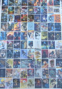 Star-Wars-Topps-Galaxy-Two-Trading-Cards-Uncut-Sheet