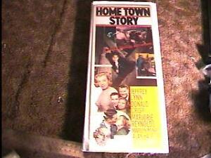 HOME-TOWN-STORY-14X36-MOVIE-POSTER-039-51-MARILYN-MONROE