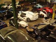 Lotus Elise Parts