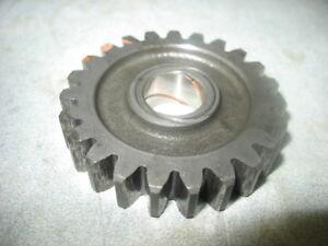 KICK-START-IDLER-GEAR-YAMAHA-1974-74-MX360-MX-360