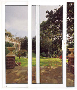 White 6ft upvc patio door set brand new in stock 1790mm for 6ft sliding patio doors