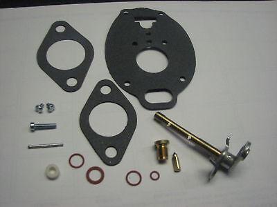 John Deere 40 420 430 Tractor Tsx641 & Tsx678 Carburetor Kit Free Shipping