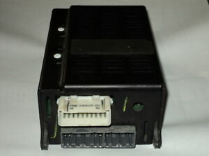 03 04 ford crown victoria lcm light control module ebay. Black Bedroom Furniture Sets. Home Design Ideas