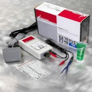 Vector-Electrolysis-Permanent-Hair-Removal-System