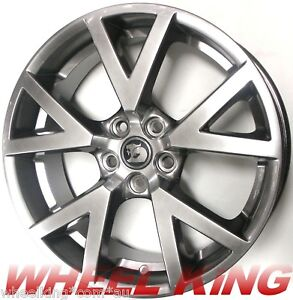 NEW-GENUINE-HSV-VE-GTS-20x8-20x9-5-USED-Tyre-Set