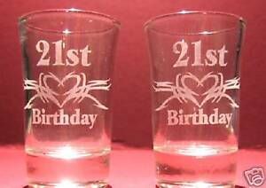 2-Personalized-Shot-Glasses-celebration-ENGRAVED-FREE