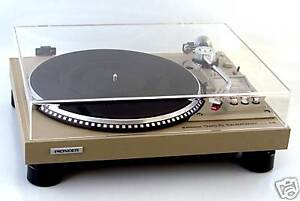 NEW-CLEAR-ACRYLIC-TURNTABLE-DUST-COVER-PIONEER-PL-540-560-DUSTCOVER