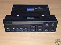 1990 - 1994 Lexus LS400 Climate Control REBUILD SERVICE