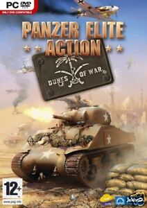 Panzer-Elite-Action-Expansion-Dunes-of-War-New