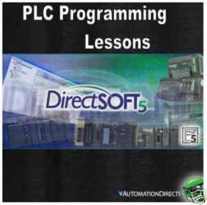 Automation Direct PLC Training Lessons Learn to program