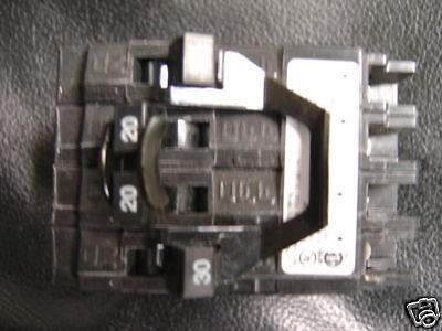Murray 20/30 Amp Quad Breaker Brand Mp220230